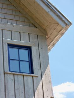 Reverse Board And Batten Siding Design Ideas, Pictures, Remodel and Decor