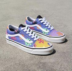 Vans Old Skool 36 Vans Slip On, Rubber Shoes, Vans Old Skool, Bmx, Skateboard, The Help, Sneakers, Skateboarding, Tennis