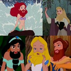 Disney Cartoons, Princesas Disney, Disney Characters, Fictional Characters, Geek Stuff, Disney Princess, Funny, Disney Cartoon Drawings, Geek Things