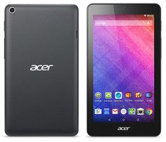 rogeriodemetrio.com: Quad-Core Android 5.0 Tablet Acer