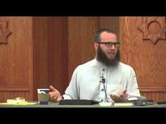 Jesus in Islam Yusha Evans ICNWA part 1
