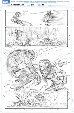 Frank Quitely Pencil  Google Search  Comix Iiiustrations