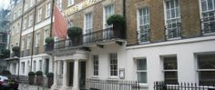 Flemings Hotel Mayfair, apartments and rooms, opposite Green Park, London  - http://globalmousetravels.com/2013/12/hotel-review-flemings-mayfair-london/
