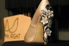 Mr. Right.The Wedding Fashion Night - Gatsby Glam | Just Married Bcn