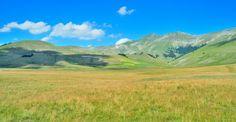 Sibillini Mountains. by Renato Pantini on 500px
