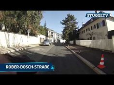 Tour de Stuttgart: Neid-Rider Tom grast die Halbhöhe ab - STUGGI.TV