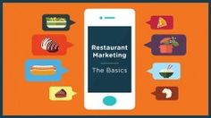 Restaurant Marketing - The Basics many other 'courses'