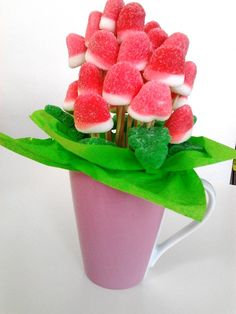 Bouquet de Gomas