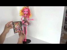 Helenitaz | My hobbies, thoughts, crafts, DIY, OOAK, my dolls: Monster High, Lalaloopsy, Pullip, Dal … etc.
