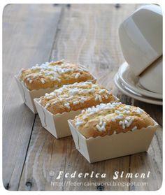 La cucina di Federica: Mini plumcake