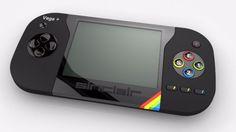 Sinclair ZX Spectrum Vega+, il retro-gaming diventa mobile