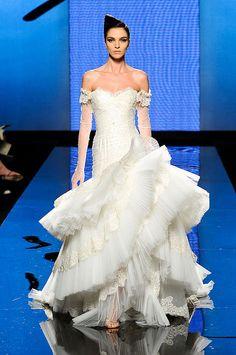 Fausto Sarli Fall-winter 2008-2009 - Couture
