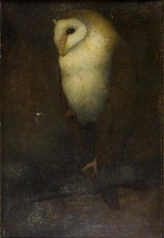 Jan Mankes (1889-1920). Uil.