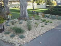 Front Yard Rock Garden - http://interiormag.xyz/20160613/garden-design-ideas/front-yard-rock-garden/1417