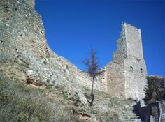 #Kalaja e #Kanines   - The castle of #Kanina in #Vlora #Albania