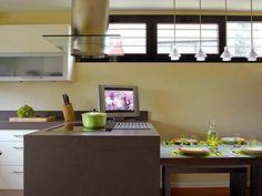 cocina peninsula medidas - Buscar con Google