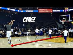 Stephen Curry Full Pre-Game Warm Up VS Spurs | Warriors 2016 | NBA 2015-2016 Season - YouTube