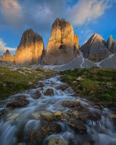 Breathtaking Adventure Landscape Photography by Erin Babnik #art #photography #Landscape Photography
