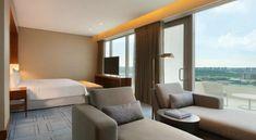 Master Suite wtih sea-view www.bocadolobo.com #designinpsirations #masterbedroomideas #seaview