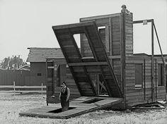 Buster Keaton in One Week (US 1920).