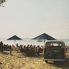Chillen in der Bar Dü Mar