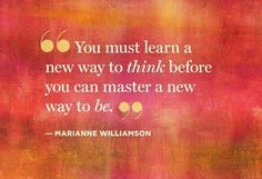 » How to Reinvent Yourself-Again and Again