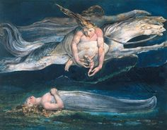 William Blake: Un sueño