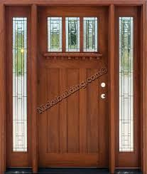 Image result for shaker style door with sidelite