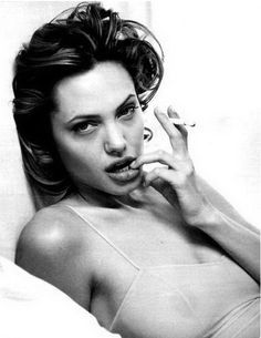 favourite shot of Angelina ever