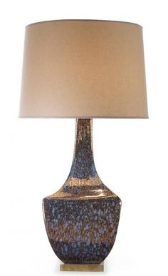 Ming Table Lamp | Mr. Brown