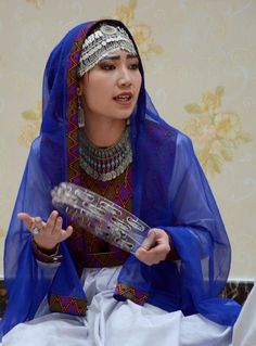 Afghan Clothes, Iranian, Anthropology, Embroidery, Amazing, Model, Dresses, Style, Fashion