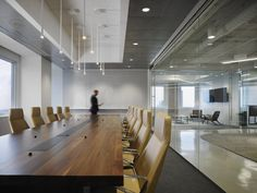 Prescient Offices by Perkins+Will, Chicago – Illinois » Retail Design Blog
