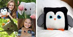 Designed by young entrepreneurs from Palo Alto, California, Poketti Plushies are on Jane today!