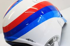 hand painting_fatto a mano_in italia Bmw Helmet, Graphic Art, Painting, Italia, Painting Art, Paintings, Painted Canvas, Drawings