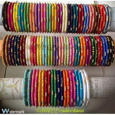 Silk Thread Bangles Design, Silk Thread Necklace, Silk Bangles, Bridal Bangles, Thread Jewellery, Diy Jewellery, Jewelry Making Tutorials, Beading Tutorials, Thread Art