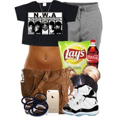 """""""Chill Mode"""" by blasianmami16 on Polyvore"""