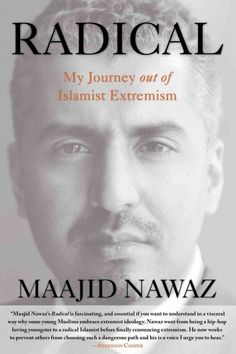 Radical -  How Orwell's 'Animal Farm' Led A Radical Muslim To Moderation