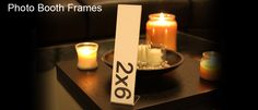 Photo Booth Frames, Wholesale Photo Booth Frames, Plastic Photo Booth Frames