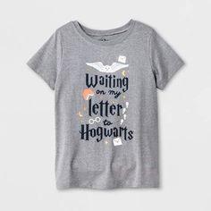 Harry Potter T-shirt. #affiliate #harrypotter #hogwarts