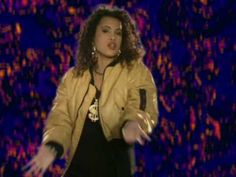 "NENEH CHERRY / BUFFALO STANCE (1988) -- Check out the ""I ♥♥♥ the 80s!! (part 2)"" YouTube Playlist --> http://ow.ly/9ZFzh"