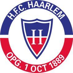 HFC Haarlem of Holland crest.