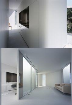 House in Komae - Minimalissimo
