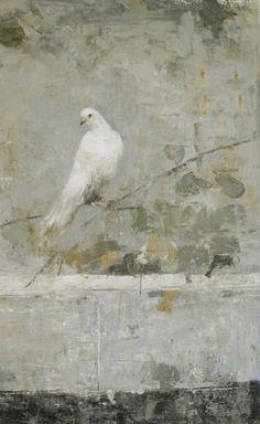 Dove by Goxwa Borg