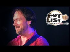 MITCH BENN - Set List: Stand-Up Without a Net - YouTube