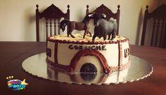 Cake Makers, Desserts, Wafer Cookies, Cakes, Phyllo Dough, Vanilla, Dessert, Christening, Meet