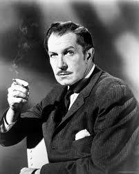 Su primer papel importante en el cine llegó en 1939 como secundario de Boris Karloff en 'La torre de Londres', pero aún tardaría más de una década en afianzarse como un actor válido para el cine fantástico o de terror.