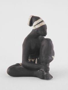 Michael Andersen. Designet af Marianne Starck. Negro serie