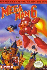 Megaman Stream Episode 6. On the eve of the first annual international robot competition, its sponsor, the mysterious Mr. X, takes control of the competitors and begins taking global power. Mega Man must use Rush's new Jet and Power adaptors to stop this new madman.