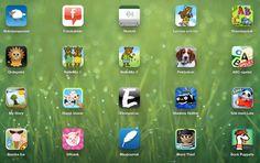 SVA-appar för yngre och äldre elever