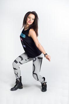 Iza #dancehall #taniec